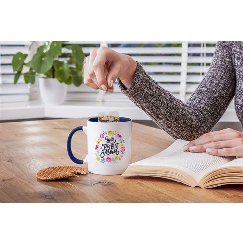 Full Colour Mug Colorato krus
