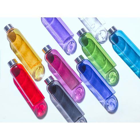 Sports-vannflaske med logo Senga  650ml