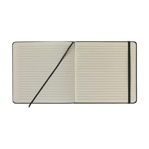 Square Notebook notatbok