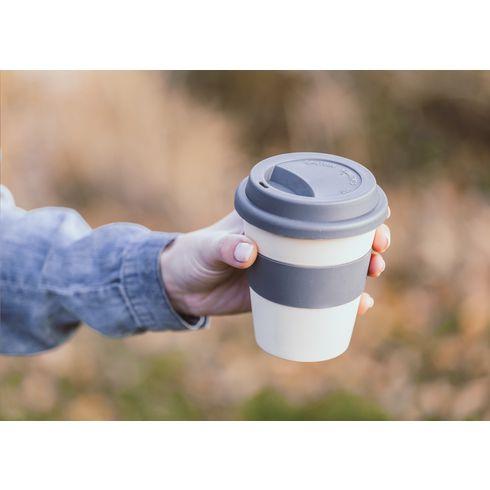 Bambus kaffekrus  350 ml