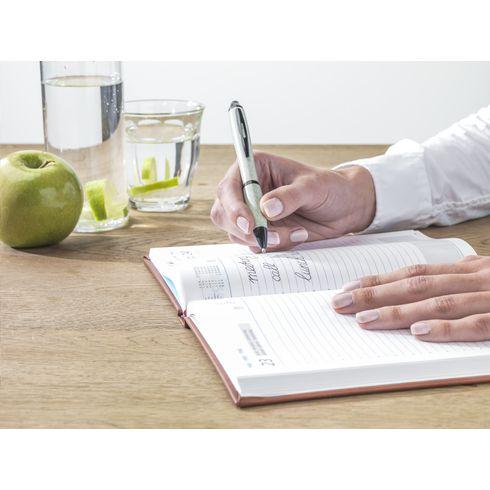 Miljøvennlig Wheat penn, Athos med logo