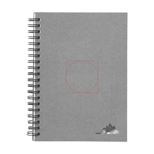 StonePaper Notebook notatbok