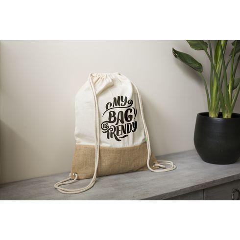 Combi Organic Backpack ryggsekk