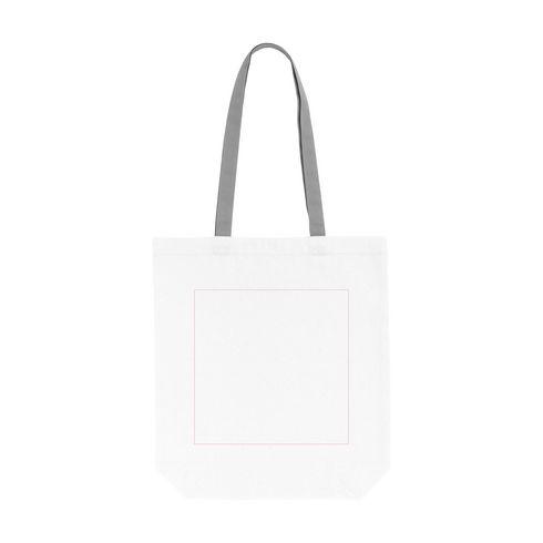 Canvas Shoppy Colour (220 g/m²) veske