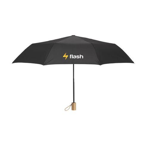 RPET Mini Umbrella sammenleggbar paraply