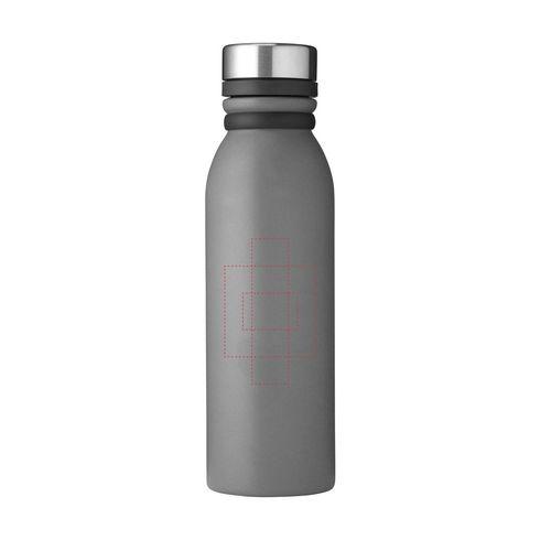 Yukon 600 ml drikkeflaske