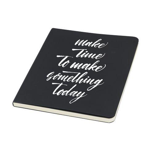 SoftCover Notebook notatbok