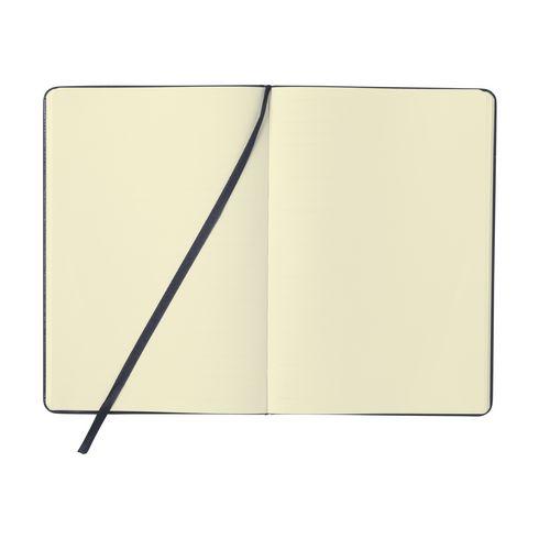 BudgetNote A5 Blanc notatbok