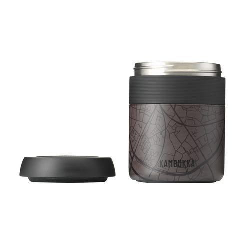 Kambukka® Bora 600 ml  Foodcontainer matboks