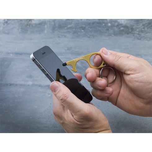 No-Contact Stylus Tool nøkkelring