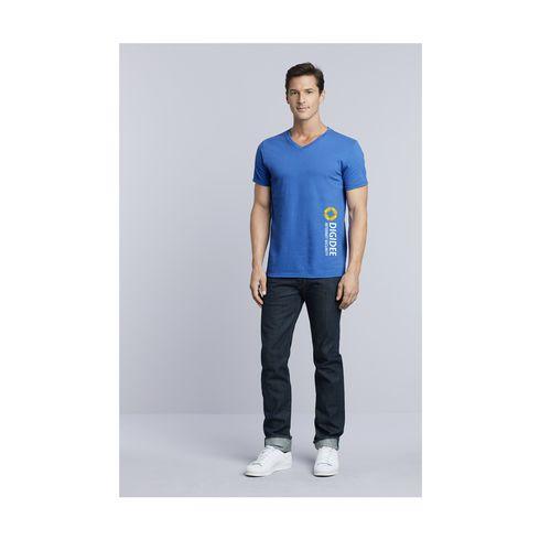 Gildan Softstyle V-Neck T-shirt herre t-skjorte