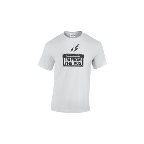 Gildan Heavy Cotton T-shirt herre t-skjorte
