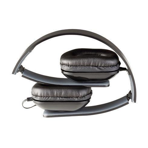CompactSound headset