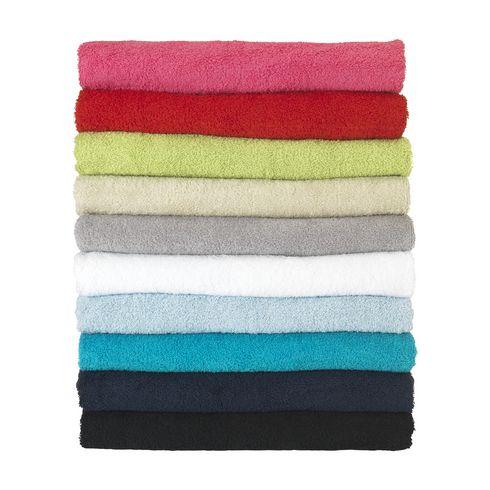 Solaine Deluxe badehåndkle 450 g/m²