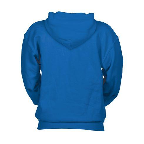 Gildan Hooded Heavyblend Sweater barn hettegenser