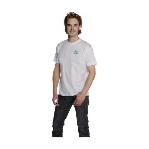 Stedman Classic Crewneck T-shirt herre t-skjorte