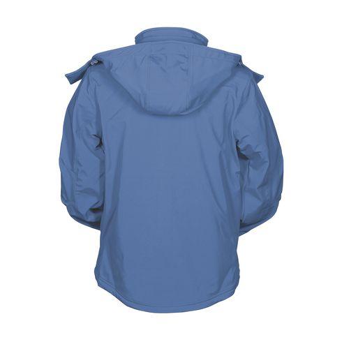 B&C Hooded Softshell herre jakke