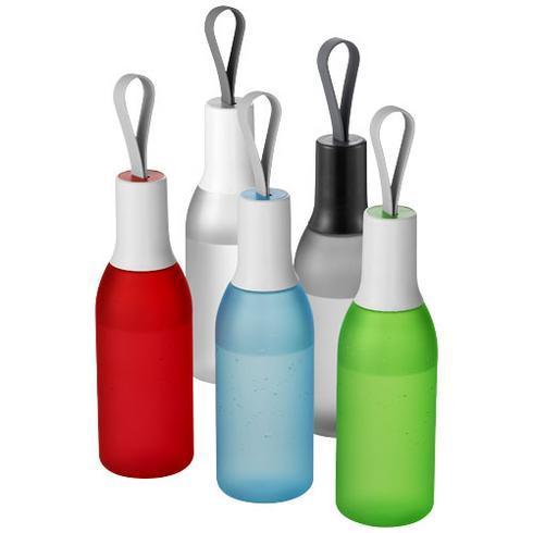 Flow flaske