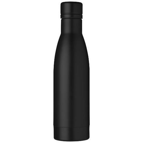 Vasa vakuumisolert flaske med kobber med børstesett