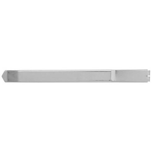 Stanley-kutterkniv i rustfritt stål