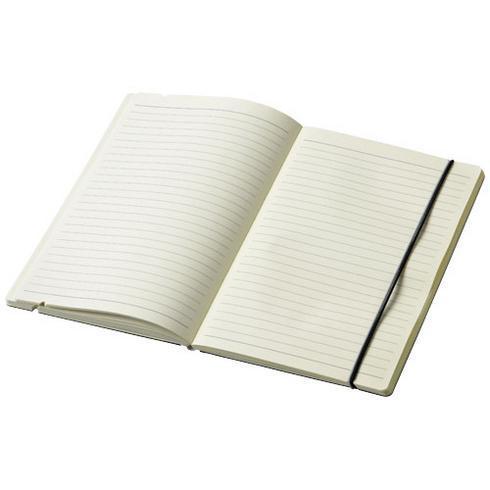 Cuppia A5 notatbok med stivt omslag