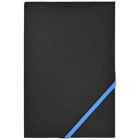 Travers notatbok i stivt omslag