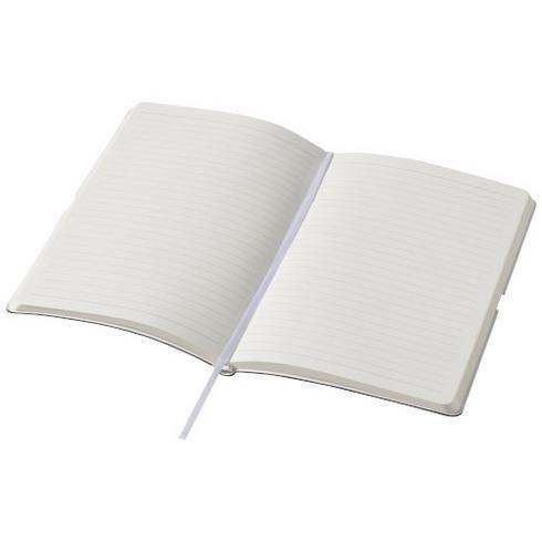 Stretto notatbok med mykt over A5