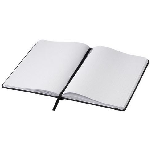 Spectrum A5 notatbok med stiplede sider