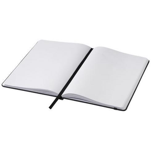 Spectrum A5 notatbok med blanke ark