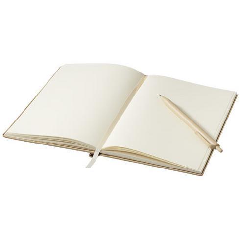 Bardi A5 notatbok i stivt omslag