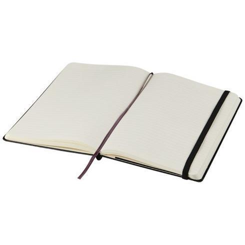 Classic PK notatbok med stivt omslag – linjert