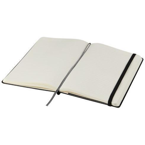 Classic XL notatbok med mykt omslag – linjert