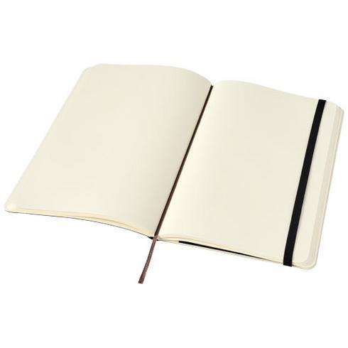 Classic L notatbok med mykt omslag – vanlig