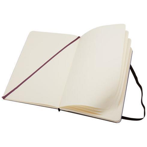 Classic PK notatbok med stivt omslag – vanlig