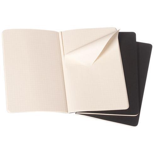 Cahier notisbok PK – rutet