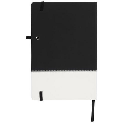 Two-tone A5 farge-/notatblokk