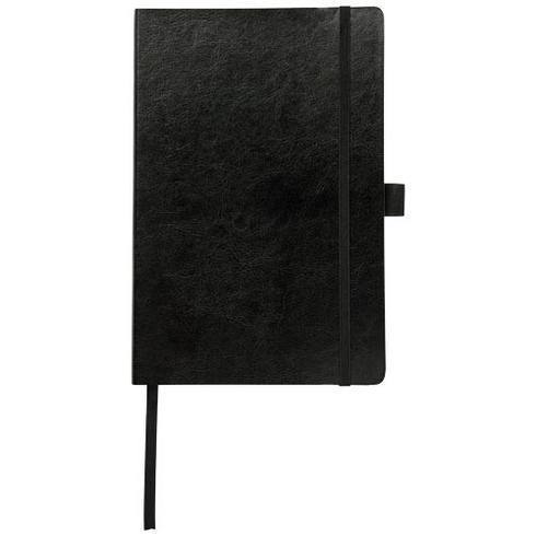 Robusta A5 PU-skinn notatblokk