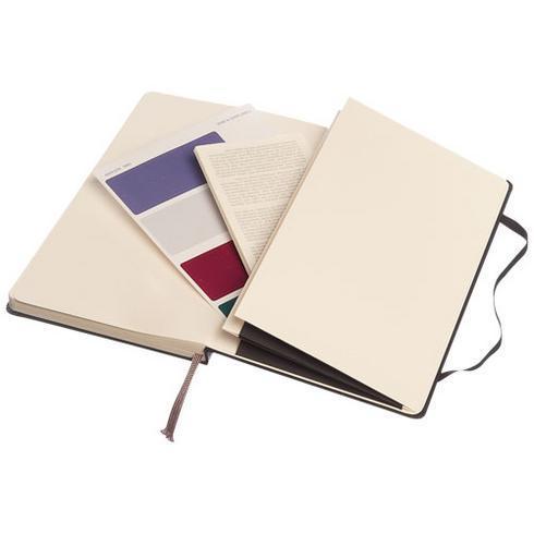 Pro notatbok L med stivt omslag