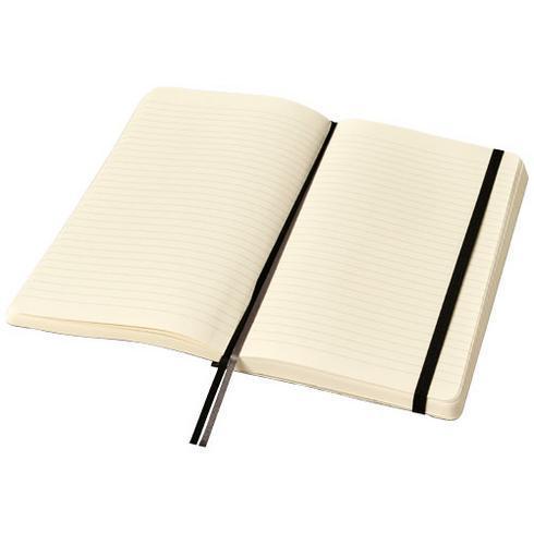 Classic Expanded L-notatbok med mykt omslag – linjert