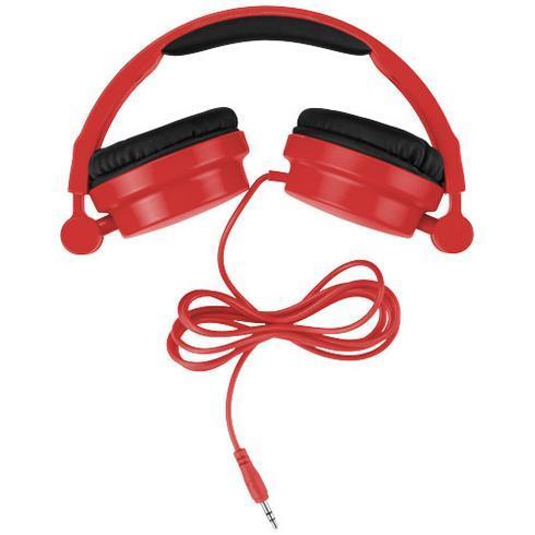 Rally sammenleggbare hodetelefoner