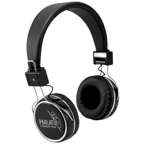 Midas Touch Bluetooth® hodetelefoner med berøringsfunksjon