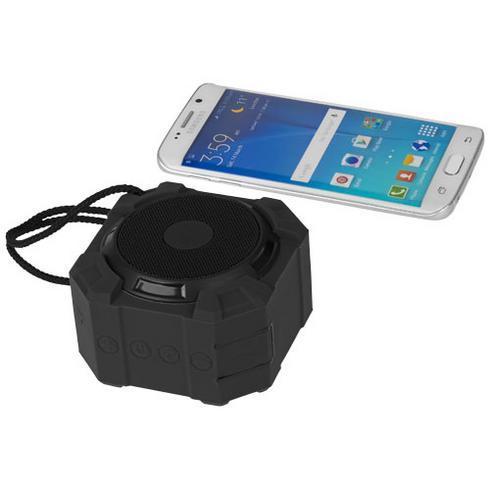 Cube utendørs Bluetooth® høyttaler