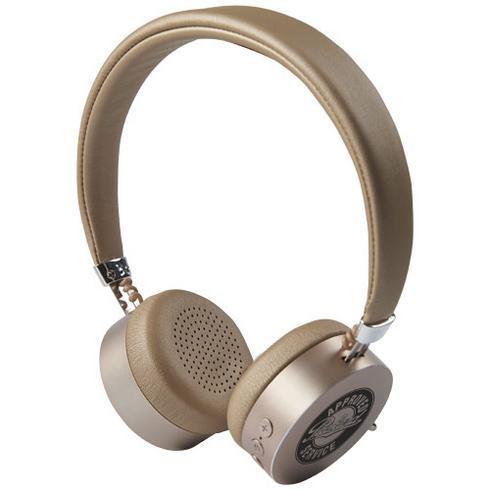 Millennial Bluetooth® hodetelefoner i aluminium