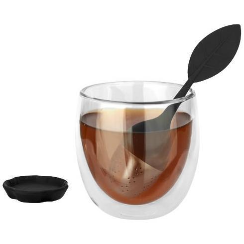 Spring tesett med filter og kopp