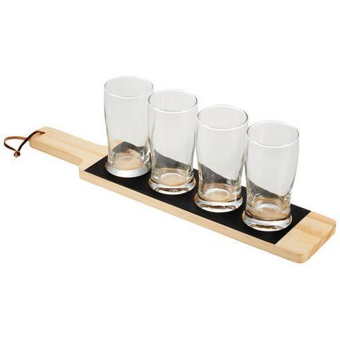 Cheers Serveringsbrett for drikke