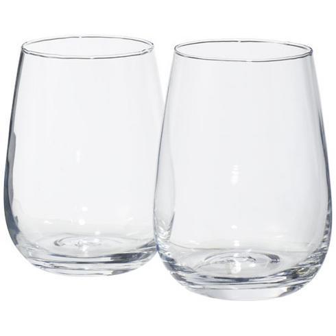 Barola vinglassett