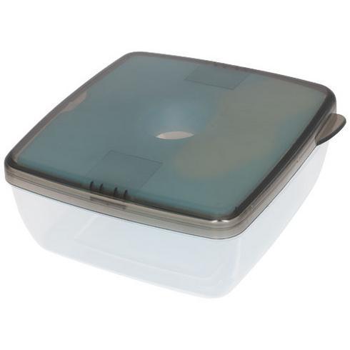 Glace lunsjboks med kjøleelement