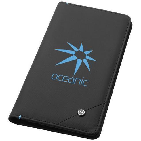 Odyssey RFID reiselommebok
