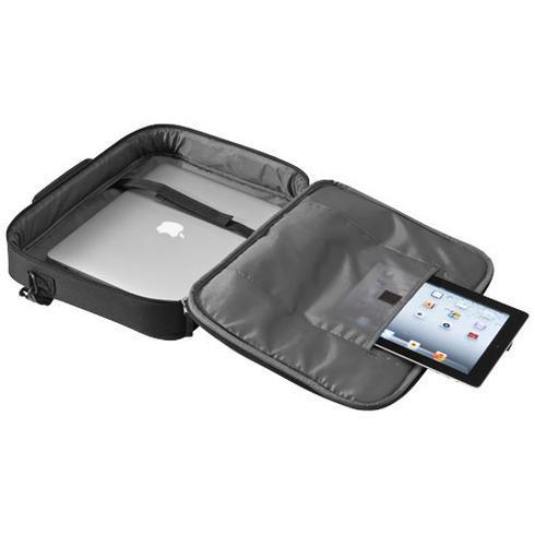 """15,6"""" data- og iPad-veske"""