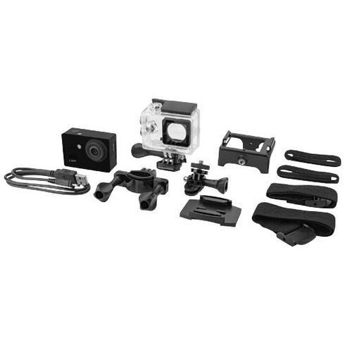 Bronson HD actionkamera